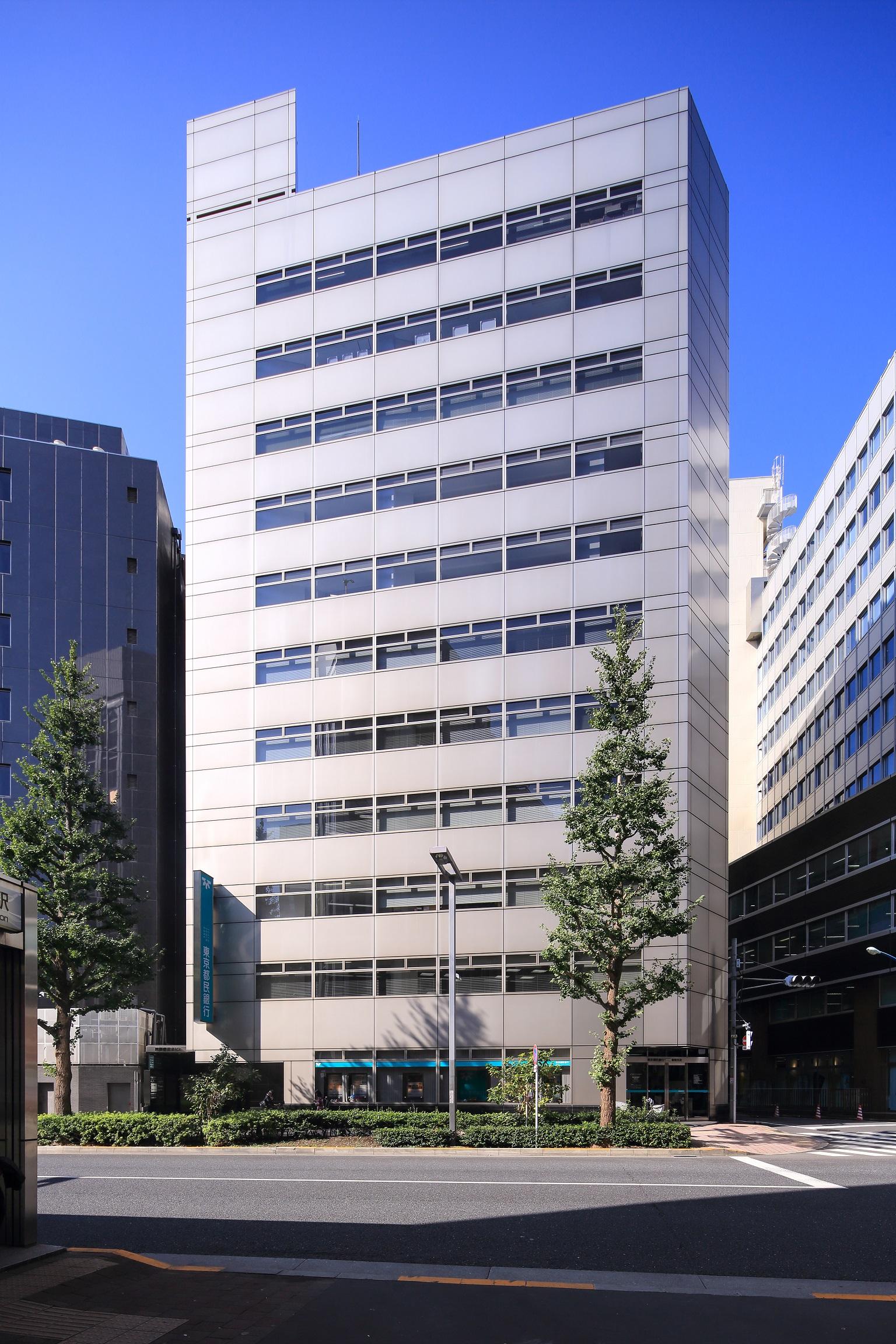 新宿西口ビジネスセンター