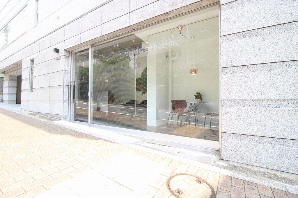 ビズサークル 渋谷東