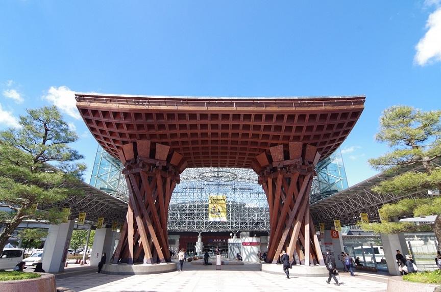 金沢のレンタルオフィス