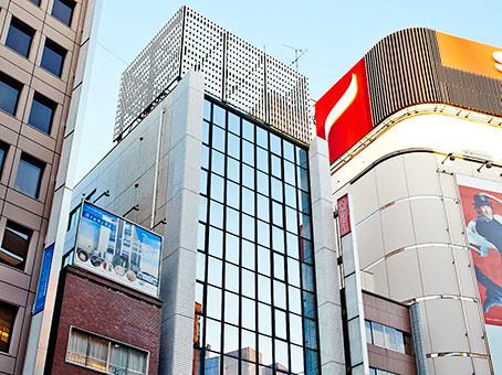 オープンオフィス 渋谷神南
