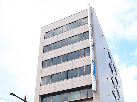 レンタルオフィス「オープンオフィス水戸」