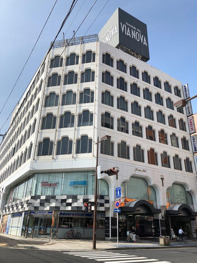 レンタルオフィス「リージャス八戸ビジネスセンター」