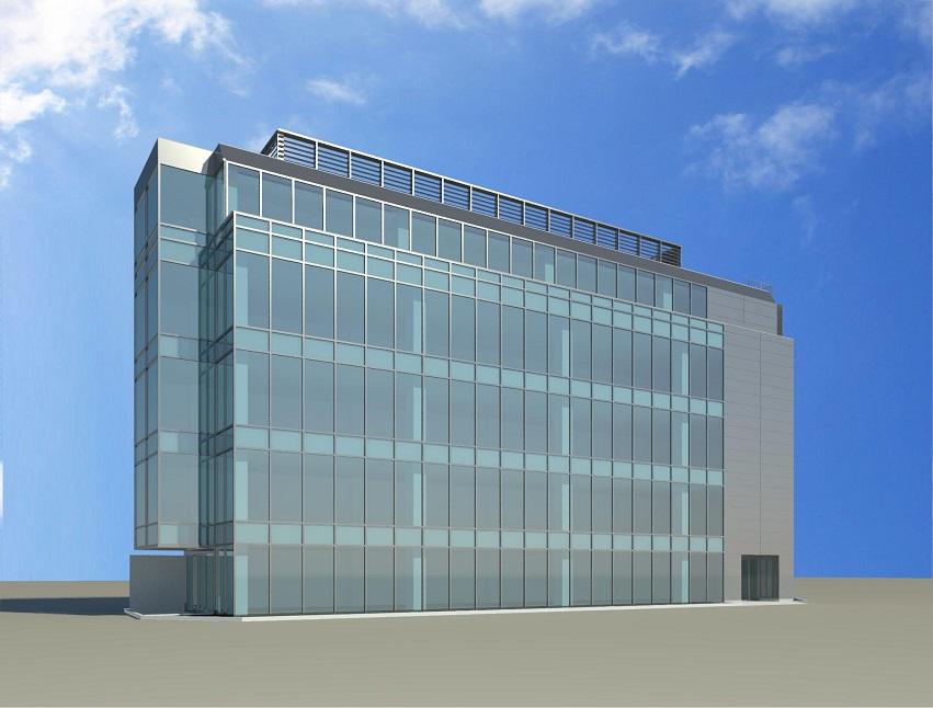 レンタルオフィス「リージャス大宮ウエストビシネスセンター」