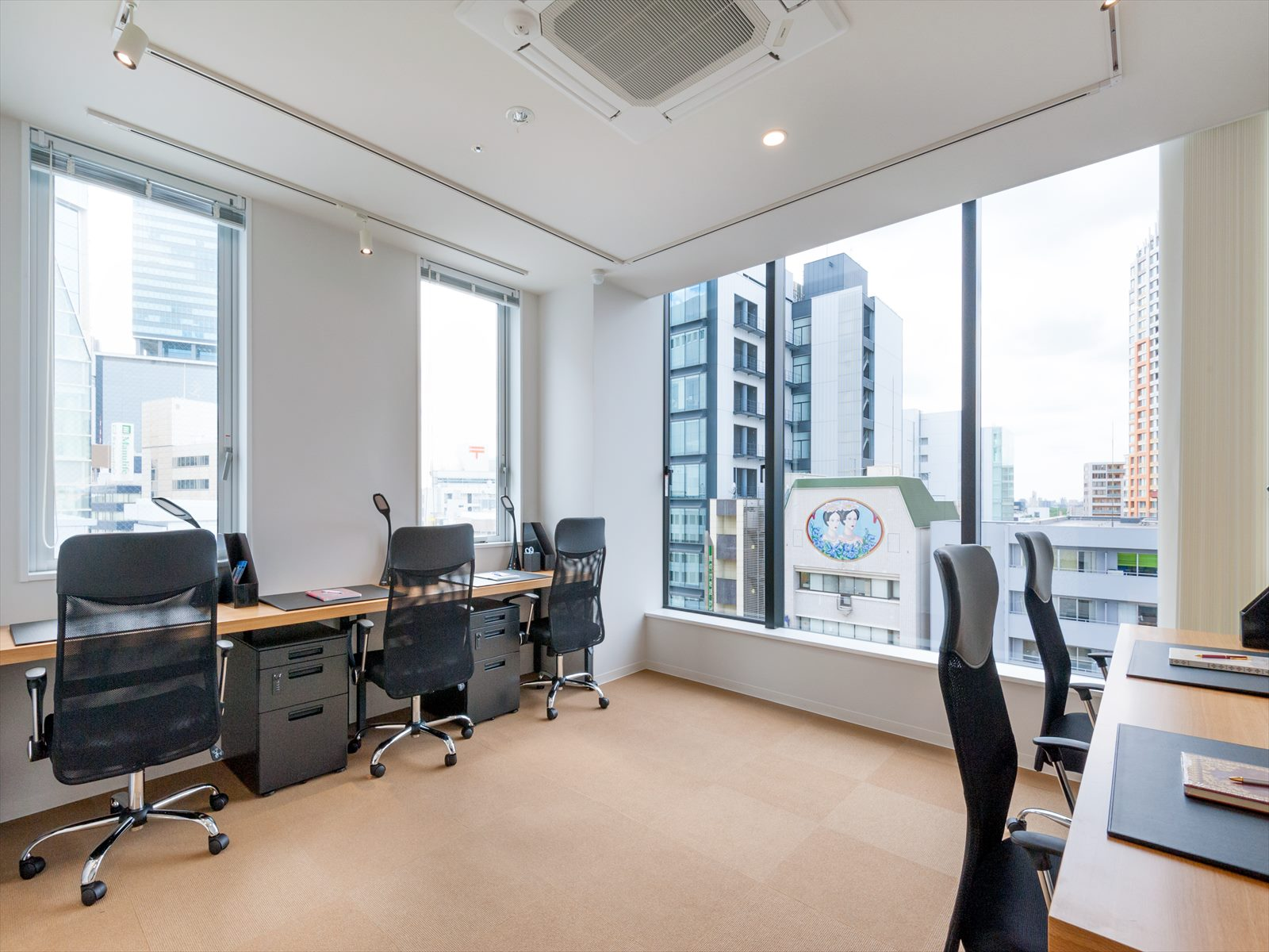 EXPERT OFFICE 渋谷-個室