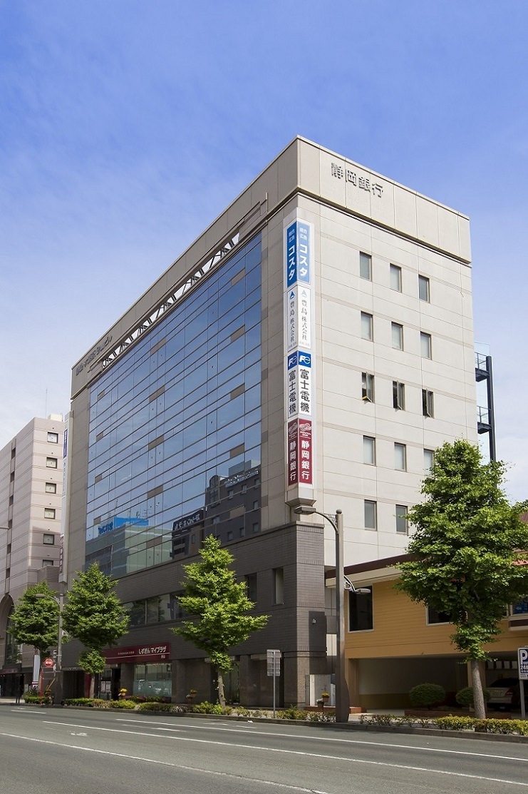 レンタルオフィス「リージャス浜松駅南口」