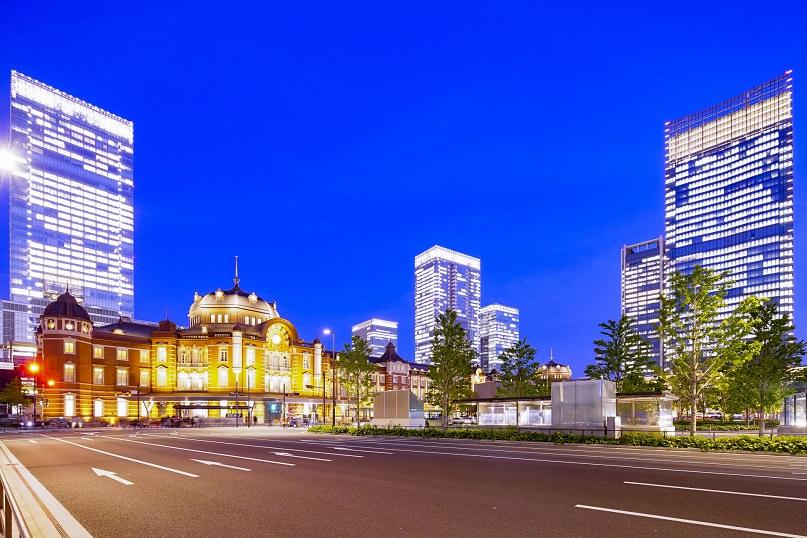 【レンタルオフィス検索】東京駅周辺のコワーキングスペース