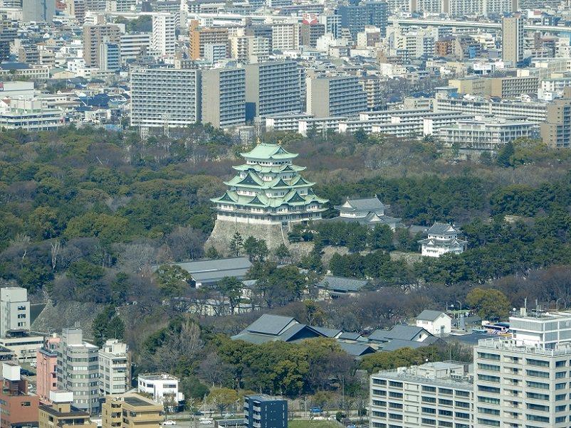 コワーキングスペース-名古屋