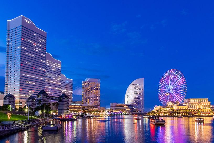コワーキングスペース-横浜