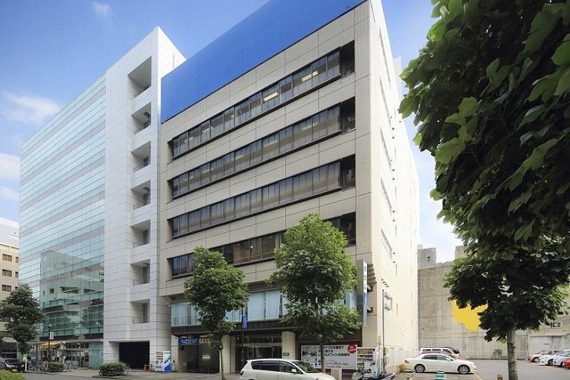 コワーキングスペース「オープンオフィス名古屋丸の内」