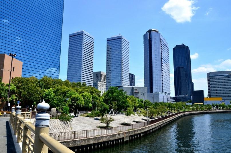 大阪のコワーキングスペース
