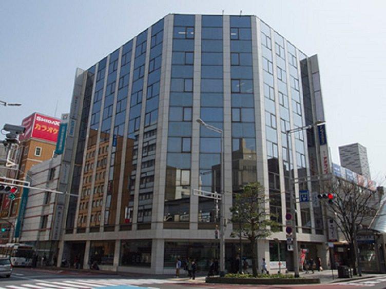 コワーキングスペース「オープンオフィス小倉」