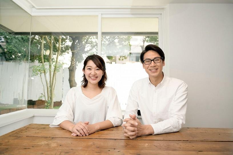 夫婦で起業・夫婦で独立