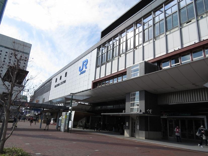 岡山のレンタルオフィス