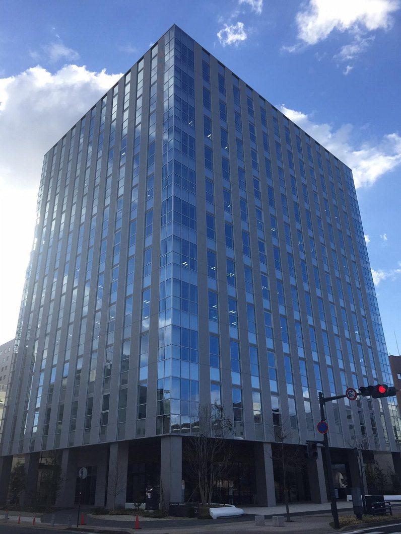 レンタルオフィス「リージャス長崎BizPORTビジネスセンター」