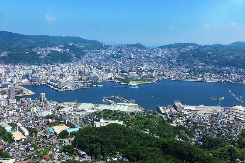 長崎のレンタルオフィス