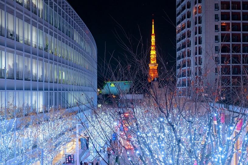 【レンタルオフィス検索】六本木のコワーキングスペース